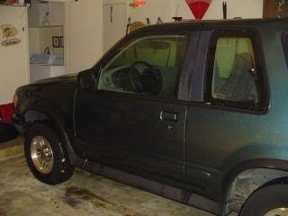 ford explorer car door